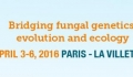 13th European Conference on Fungal Genetics